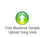Upload a Song for a free mastered sample