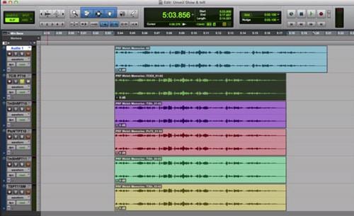 Stem Mastering (Separation Mastering) | Audio Bay Mastering Studio