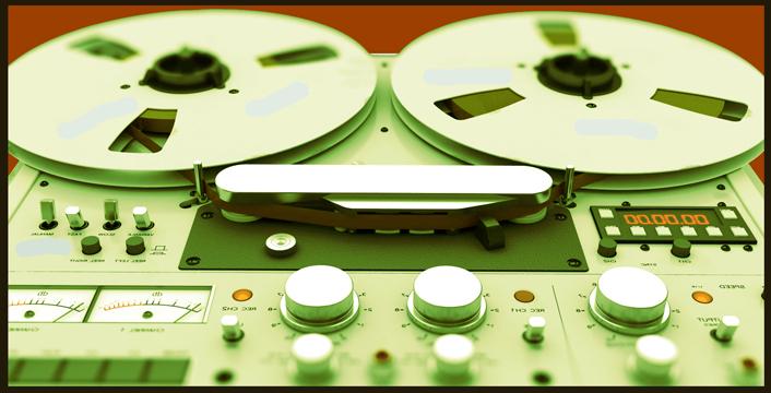 Tape Mastering