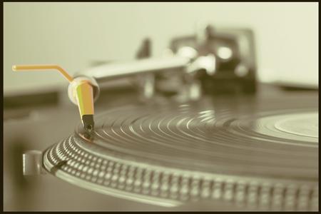 The Vinyl Renaissance